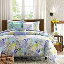 madison park jessica cotton 6 piece duvet set com ping the