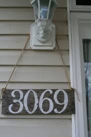 Wood Address Signs Outdoor Decor signs Wood Pallet Sign Tutorial Wonderful Wooden Address Signs 52