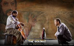 the soloist essay