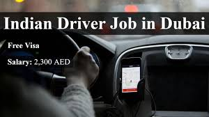 Light Vehicle Driver Duties And Responsibilities Light Vehicle Indian Driver Job In Dubai Highlyjobs