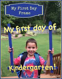 starting kindergarten final