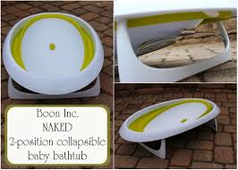 mom mart tips for bathing baby boon bath tub review