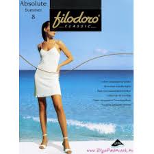 Отзывы о <b>Колготки Filodoro</b> Absolute Summer <b>8</b>