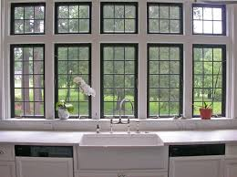 Kitchen Sink Window Frame Kitchen Appliances Tips And Review