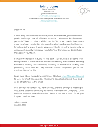 Best Accounting Finance Cover Letter Examples Best Solutions Of