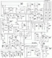 98 Ford Taurus Cooling System Diagram