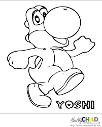 Super Mario Coloring Pages Super Coloring Page Super Mario Coloring