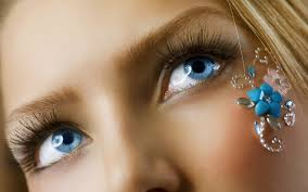 Girl Blue Eyes HD Wallpapers 20865 ...