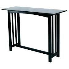 sofa table plans. Elegant Mission Style Sofa Table For Target Coffee Console Tables Medium Size Of Furniture 93 Plans