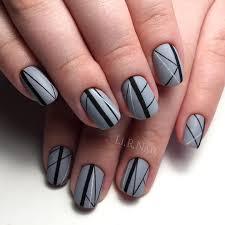 Nail Art #3306 - Best Nail Art Designs Gallery | Pattern nails ...