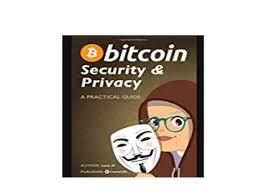 The main three functions of bitcoin mining are issuing bitcoins, confirming all the transactions involving it, and the overall security. Read Epub Bitcoin Security And Privacy A Practical Guide Ful