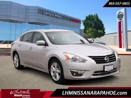 Used 1996 Nissan Altima For Sale In Denver Co Cars Com