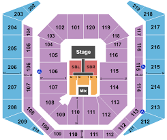 Kenny Chesney St Louis Seating Chart Kenny Chesney Seating Chart Interactive Seating Chart