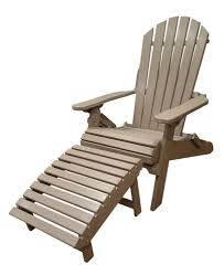 all weather adirondack folding chair with ottoman plastic adirondack chairs with table