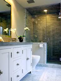 choose stylish furniture small. Modern Bathroom Design Ideas With Pictures Hgtv Powder Room From Three Quarter Choose Floor Plan Small Furniture Stylish