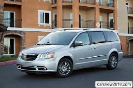 2018 chrysler voyager. beautiful 2018 chrysler grand voyager fifth generation looks even more unamerican than  his predecessors gone roundness they were replaced by angular forms with 2018 chrysler voyager