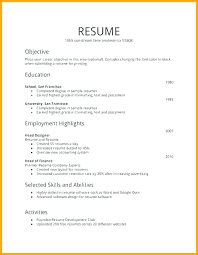Usajobs Resume Template Lovely Collection New Resume Sample Usajobs