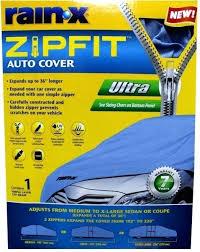 Rain X Car Cover Woodprofits Co