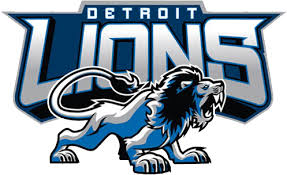 Detroit Lions Logo New (PSD) | Official PSDs
