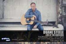 An Evening with Duane Steele