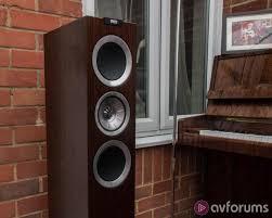 kef floor standing speakers. kef r500 floorstanding speaker review kef floor standing speakers