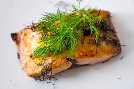 How to Grill a Fish in the Oven | LIVESTRONG.COM
