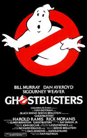 <b>Ghostbusters</b> - Wikipedia