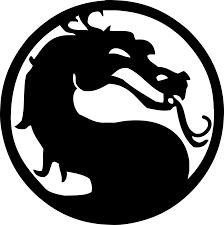 Mortal Kombat Logo Vector Mortal Kombat Logo Vector линч