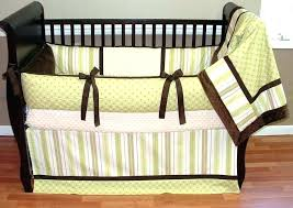 lime green baby bedding beautiful purple and green nursery i love