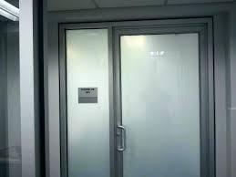 patio door tint front door glass tint front door glass tint frosted window for privacy image number of