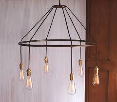 chandelier edison bulbs round bulb chandelier sputnik chandelier with edison bulbs