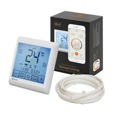 <b>Терморегулятор MCS 350</b> с Wi-Fi — купить в интернет-магазине ...