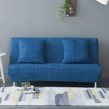 big size armless sofa bed cover in 2020