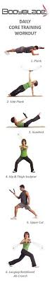 Body Blade Workout Chart 8 Best Bodyblade Images Exercise Workout Workout Videos