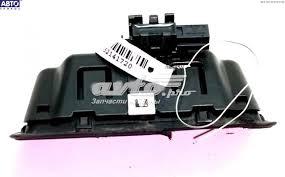 <b>Ручка</b> багажника на BMW X1 (E84)