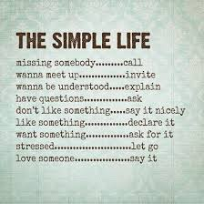 40 Awesome And Best Quotes On Life More Quotes Pinterest Classy Simple Life Quotes