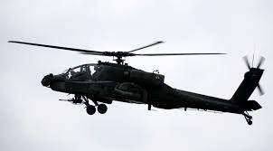 2 Soldiers Killed In Helicopter Crash At Fort Campbell Time