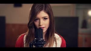 List Of Female Singers Top 10 Beautiful Youtube Female Singers Youtube