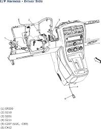 Gm Onstar Wiring Diagram