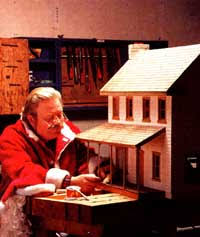How to Build a Dollhouse  Make Your Own Family Heirloom   DIY    With these plans and some careful attention to detail  the dollhouse under the tree this year can be built in your own workshop