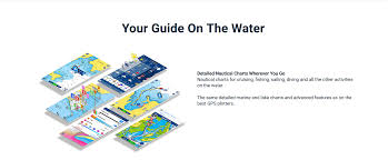 Fish Seeker Depth Chart Fishing Technologies Shaping Fishing Sport Fishsurfing