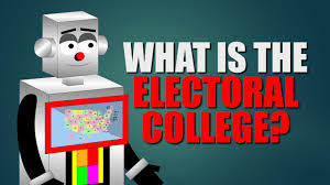what is the electoral college for kids electoral college what is the electoral college for kids electoral college educational video