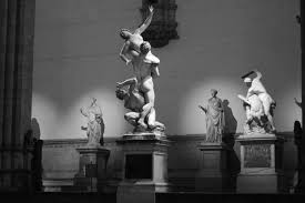 air sculpture gallery at loggia lanzi