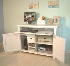 hidden home office furniture. Hampton Hidden Home Office Desk Furniture