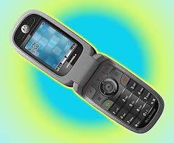 Motorola V230 - levné véčko s EDGE ...