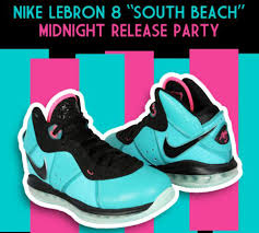 lebron 8 south beach. with all the hype surrounding south beach lebron 8, it\u0027s no lebron 8