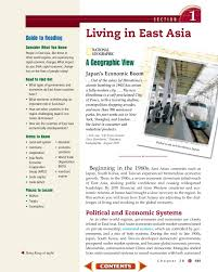 Chapter 28 East Asia Today Misdtx Schoolwires Com Pages 1