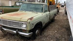 1975 International Pickup Truck | S205 | Davenport 2019