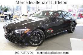 Explore amg gt 2021 specifications, mileage, march promo & loan simulation, expert review & compare with recent updates of amg gt. 2021 Mercedes Benz Amg Gt 43 4matic Mercedes Benz Dealer In Co New And Used Mercedes Benz Dealership Serving Littleton Aurora Colorado Springs Co