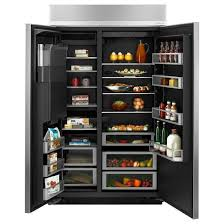 jenn air refrigerator side by side. home/refrigerators. jenn-air® jenn air refrigerator side by a